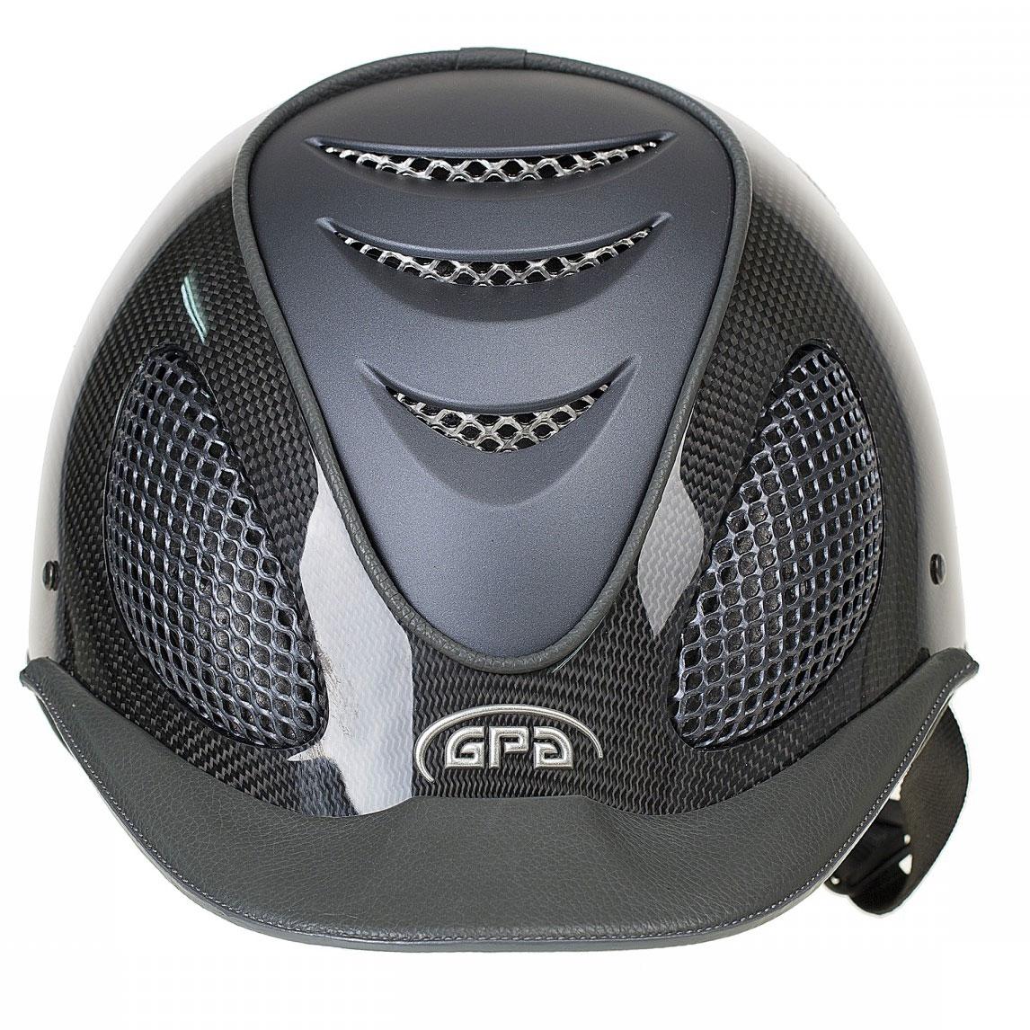 Casco GPA Speed Air Carbone Leader  60e73c75ed4