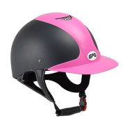 Casco Gpa-Kids Jimpi 2X Rosa