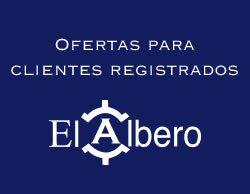 Ofertas para clientes registrados