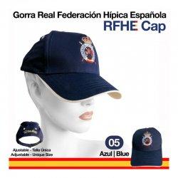 Gorra Federación Española Unisex