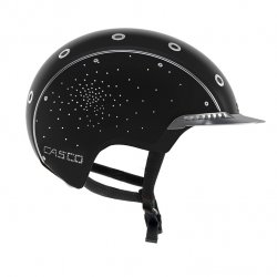 Casco CAS-CO Spirit-3 Crystal Negro