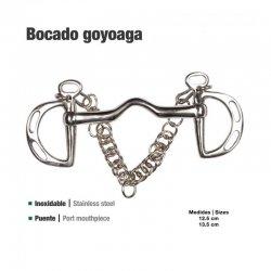 Bocado Goyoaga con Puente Económico zaldi