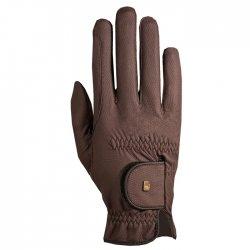 Guante Roeckl-Grip 00292 Invierno marrón
