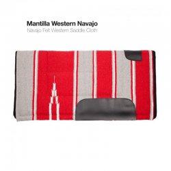 Mantilla Western Navajo Zaldi El Albero