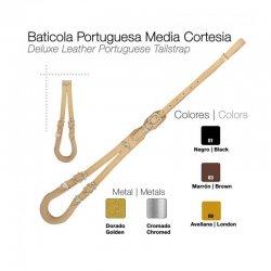Baticola Portuguesa Media Cortesía Zaldi