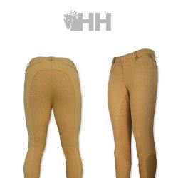 Pantalón Lexhis Biel Adhesion Plus Hombre Beige