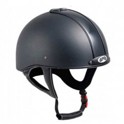 Casco de montar GPA Jockey Jock-Up 3 2x