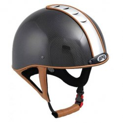Casco de Montar Gpa Jockey Jock-Up 1 2x