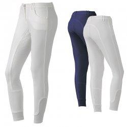 Pantalones Mujer Tattini Kenzia Platino Full Grip