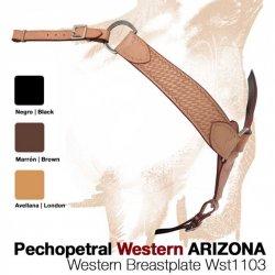 Pechopetral Western Arizona Zaldi WST1103