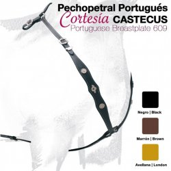 Pechopetral Portugués Media Cortesía Castecus Zaldi