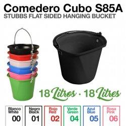 Comedero Cubo Stubbs S85A 18 Litros