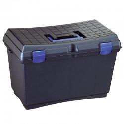 Caja de Limpieza Grande Stubbs Azul