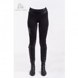 Leggings de Montar ROYAL PLEASURE Cavalliera FW19-20