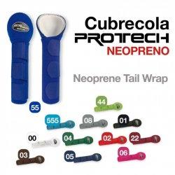 Cubrecola Protech Neopreno Zaldi