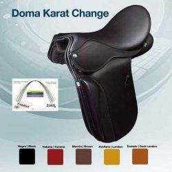 Silla Zaldi Doma Karat-Chang