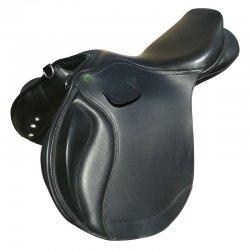 Silla Horseball Marjoman Negro