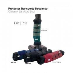 PROTECTOR TRANSPORTE DESCANSO 481UF1-3 PAR