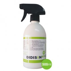 Desinfectante Mantas Didisanrtu 500 ml