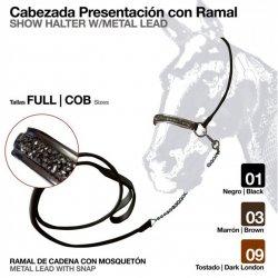 Cabezada Presentación con Ramal Zaldi