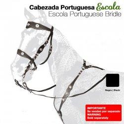 Cabezada Portuguesa Escola Negra