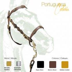 Cabezada Portuguesa Cortesía Zaldi Ref: 21019000001