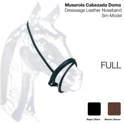 Muserola Cabezada Doma Sm Model Full