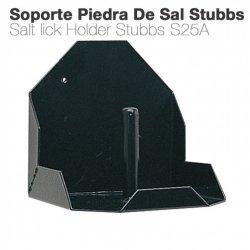 Soporte Piedra de Sal 10kg Stubbs S25A Zaldi