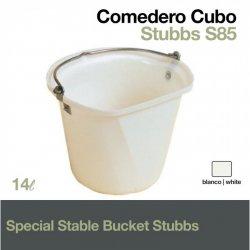 Comedero Cubo Stubbs S85 Zaldi