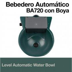 Bebedero Automático BA720 con Boya Zaldi