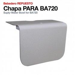 Repuesto Chapa/Cubre Boya para Bebedero B-5 Zaldi