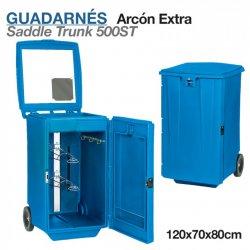 Arcón Gaudarnés Extra 500St 120x70x80 cm Zaldi