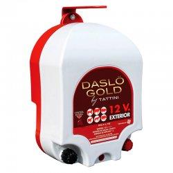 Electrificador Daslo Doble AL. 12-220V Marjoman