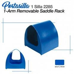 Portasilla Plástico Stubbs Saddle Mate S500 Zaldi