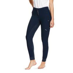 Pantalón Ariat Triton Grip Full Seat Mujer Azul