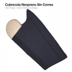 Cubrecola Neopreno Sin Correa 1340 Negro Zaldi