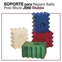 Soporte para Reparo Salto JS60 Stubbs Zaldi