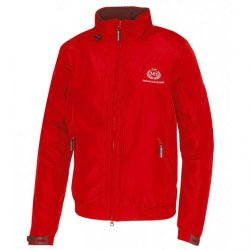 Cazadora Mountain Horse Crew Jacket Adulto Rojo