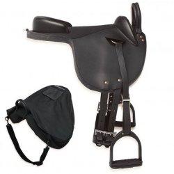Silla Inglesa de Uso General Pony