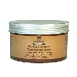 Jaboncillo (Breknell Turner Saddle Soap)