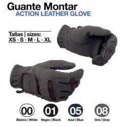 Guante Montar Action Glove