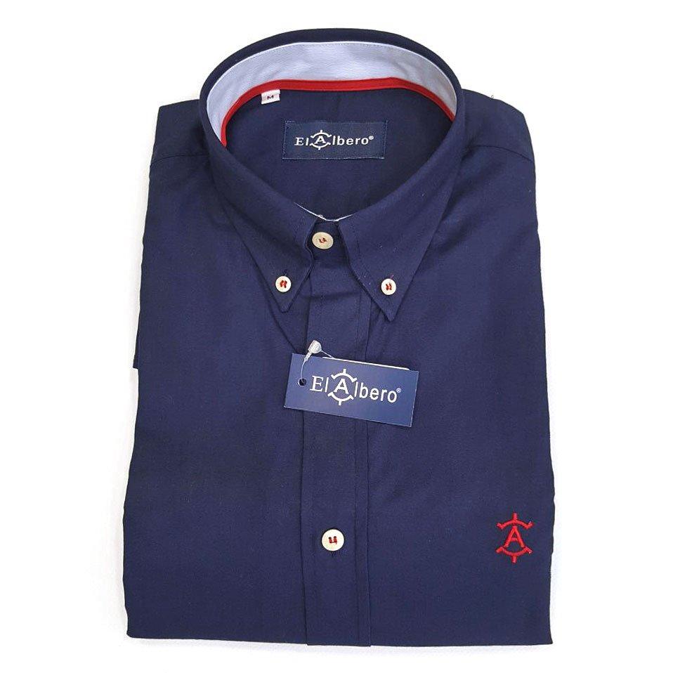 Camisa Cro Marino