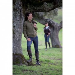 Pantalón Cotton Naturals Jeans Hombre