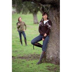 Pantalón Cotton Naturals Jeans Mujer