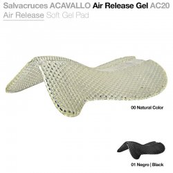 Salvacruces Acavallo® Air Release Gel zaldi acavallo