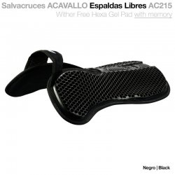Salvacruces Acavallo® Espaldas Libres zaldi