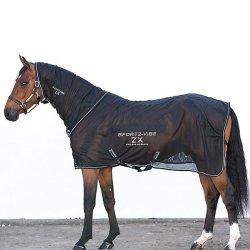 Manta Horseware Sportz-Vibe Inalámbrica (Set Completo) Mediana