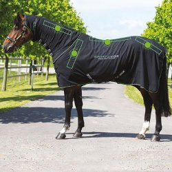 Manta Horseware Sportz-Vibe (Set Completo) Pequeño