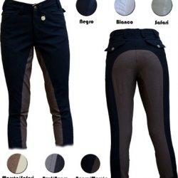 Pantalón Combi Mujer
