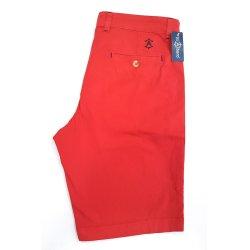 Bermuda Cro. Rojo